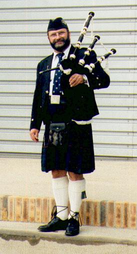 Pipe band montmartre highlanders sonneurs de cornemuse - La maison du kilt ...